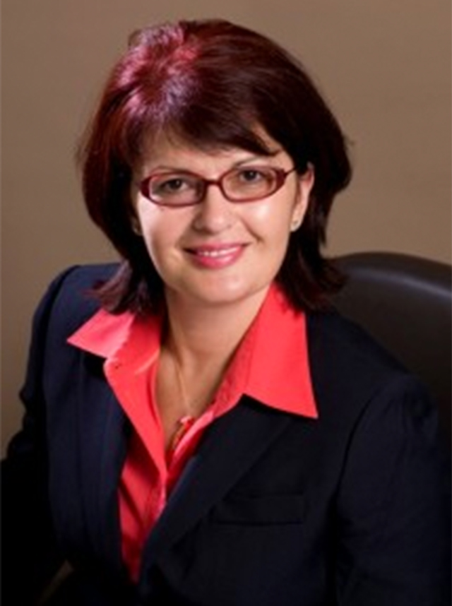Sanja J. Ivica – Personal Lines Manager, CAIB, CIP