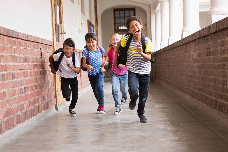 Back-to-School Safety for Pre-teens, Teens & Undergrads