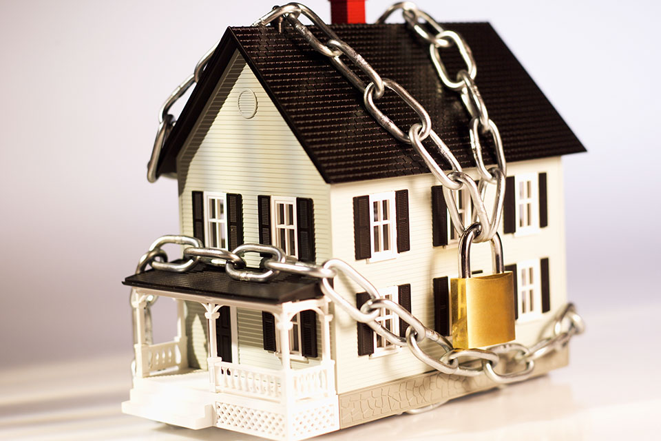 Protecting Your Home with Preventative Maintenance